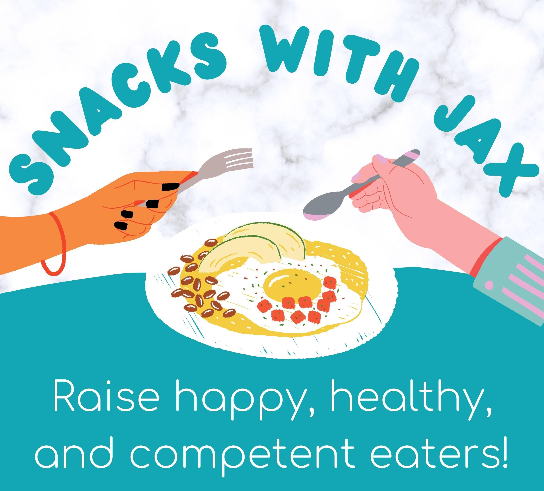 Snacks with Jax